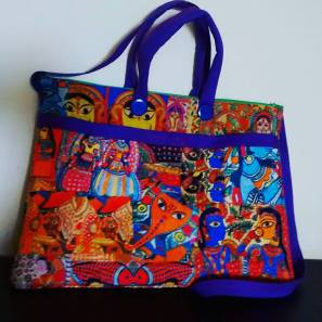 Kitschy Laptop Bag