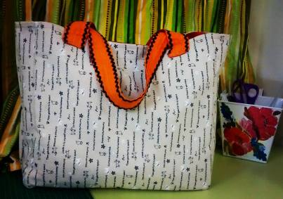 The Large Shopping Tote