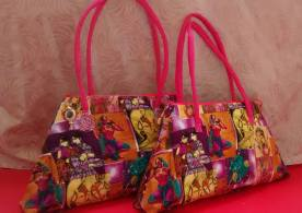 Kitschy Boat Bags