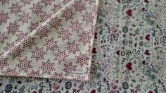 Hearts and Stars Baby Quilt