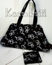 Specs Boat Bag