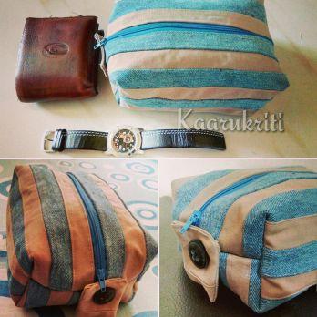 Box pouch