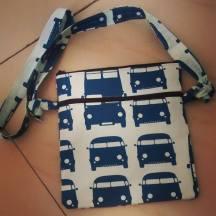 Cars sling bag
